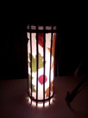 Светильники-ночники ручная работа в г. Алматы Фото 2