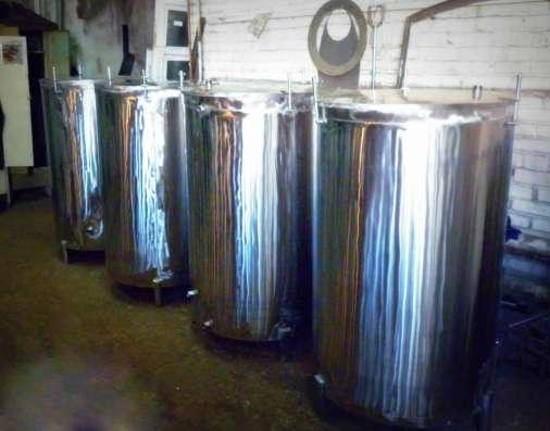 Производство оборудования для мясокомбинатов