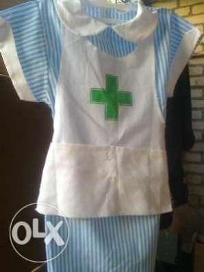 Лікар медсестра
