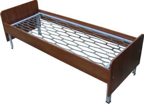 Железные двухъярусные кровати для бытовок, для общежитий, металлические кровати для интернатов. Дёшево.