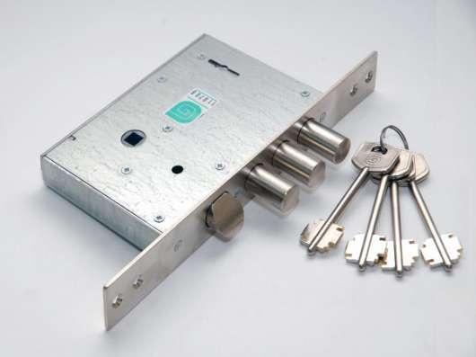 Металлические двери (стандарт и не стандарт) в Саратове Фото 5