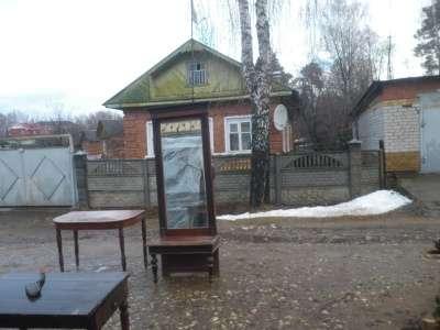 Старинное зеркало Россия
