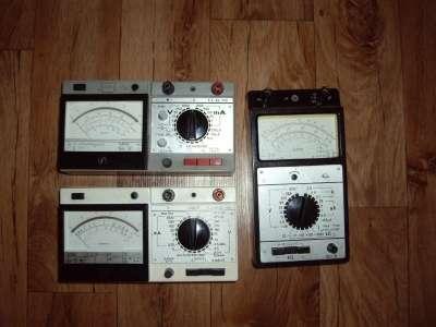 Радиоприборы