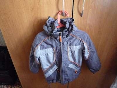 Зимний комбинезон и весна-осень куртку Талви