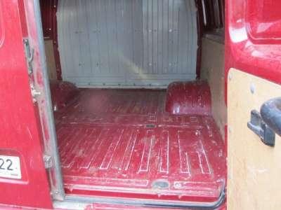 грузовой автомобиль ГАЗ 2705