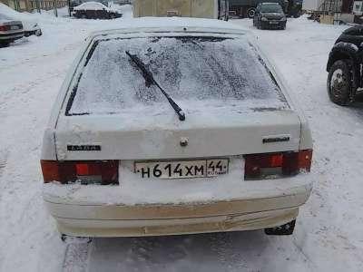 автомобиль ВАЗ 2114, цена 143 000 руб.,в Костроме Фото 1