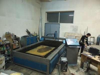 Станок для плазменной резки металла в Кургане Фото 1