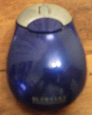 Мышь Bluetake BT500