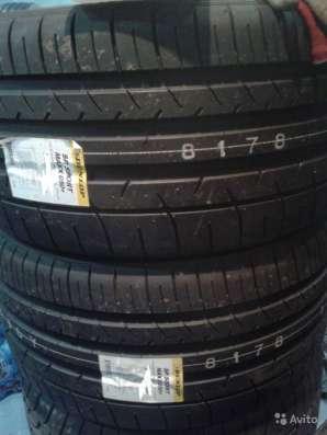 Новые комплекты 245/40 R18 SP Sport Maxx050+ 97Y