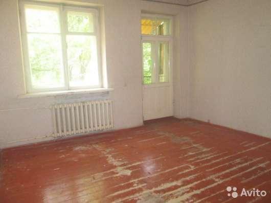 Продаю трех комнатную квартиру