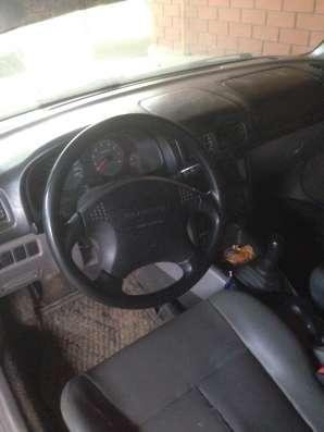 Продажа авто, Subaru, Forester, Механика с пробегом 220000 км, в Волгограде Фото 4