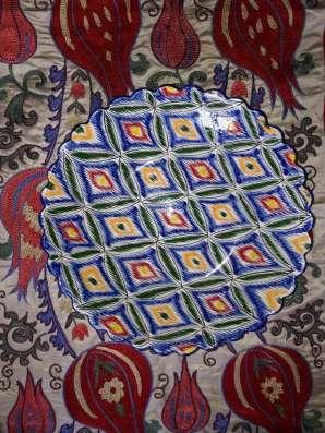 Сузане и керамика в г. Шымкент Фото 5