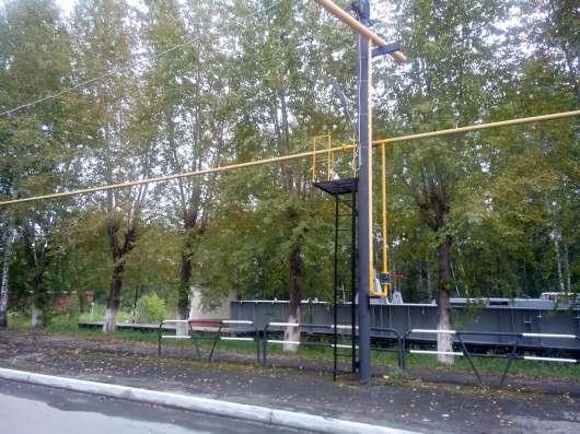 Сварочные работы, сварка, монтаж в Екатеринбурге Фото 2