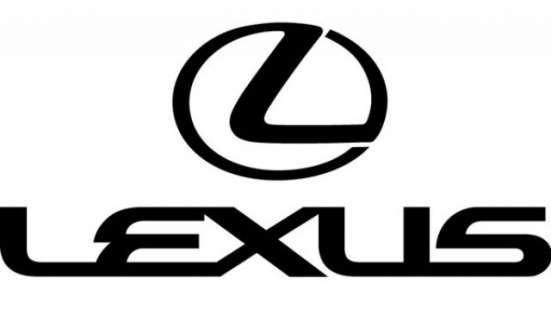 """Наклейки """"LEXUS"""""""