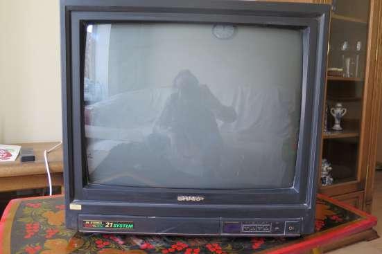 Мебель, телевизор