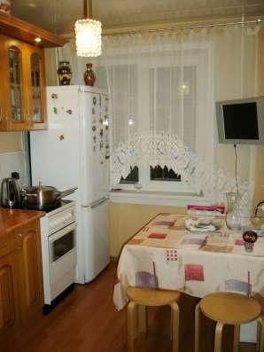 Продам 3х-комнатную квартиру в Заельцовском районе в Новосибирске Фото 3