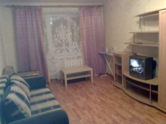 Квартира посуточно рядом с ЖД Вокзалом. ул. Некрасова, 14