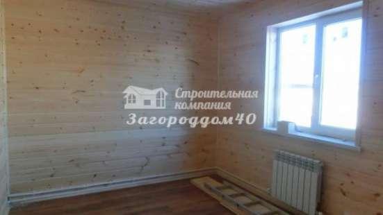 Дома на минском шоссе продажа в Москве Фото 4