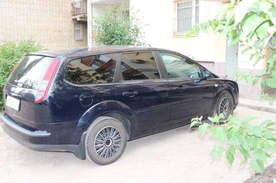 Продажа авто, Ford, Focus, Механика с пробегом 152000 км, в Энгельсе Фото 1