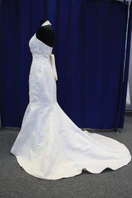 Свадебное платье-русалка Джулия в Москве Фото 3