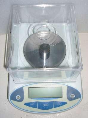весы для ломбарда и лабораторий