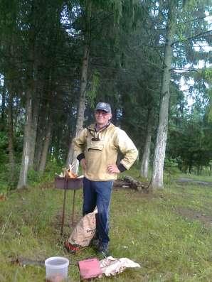 Василий, 56 лет, хочет познакомиться