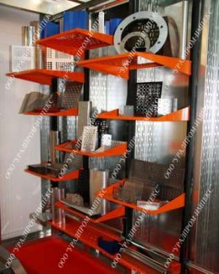 Производство металлоизделий по чертежам заказчиков в Перми Фото 4