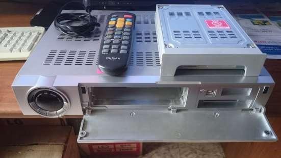 Спутниковый ресивер humax PVR-8000 в Мурманске Фото 5