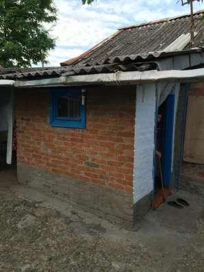 В ст. Темижбекской дом 56 кв. м. на участке 30 соток в Краснодаре Фото 3