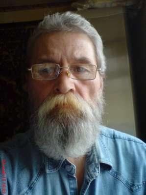 Александр, 55 лет, хочет познакомиться