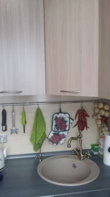 Квартира в отличном состоянии с мебелью, ВИЗ-Крауля,61кор.1 в Екатеринбурге Фото 1