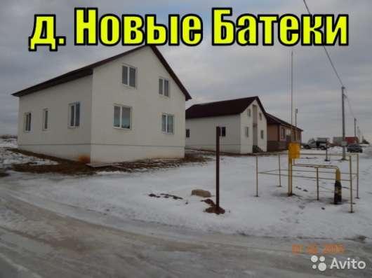 Коттедж 190 кв. м. в д. Новые Батеки, на 10 сотках ИЖС