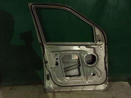 Дверь Left zad Land Rover Freelander 2
