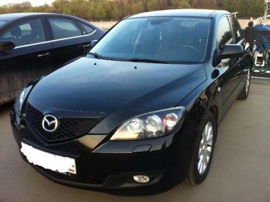 Продажа авто, Mazda, 3, Автомат с пробегом 210000 км, в Москве Фото 1