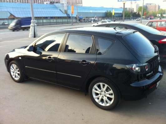 Продажа авто, Mazda, 3, Автомат с пробегом 210000 км, в Москве Фото 2