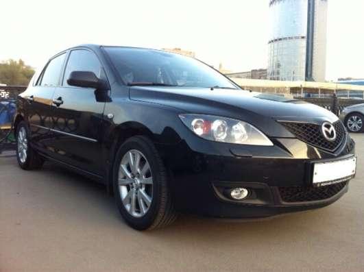 Продажа авто, Mazda, 3, Автомат с пробегом 210000 км, в Москве Фото 3
