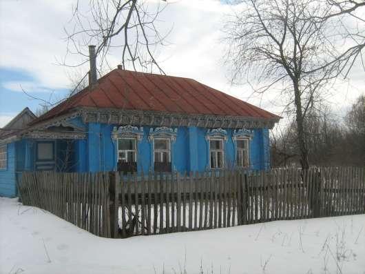 Продаю дом гагинский район