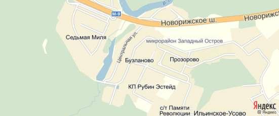 Продам участок на новой риге Бузланово