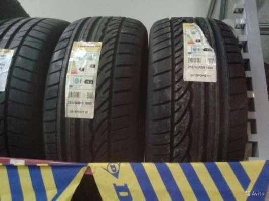 Новые R19 комплекты 245 40 и 275 35 sport 01