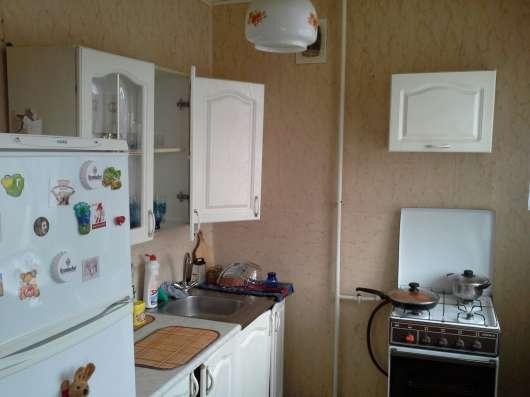 2 комнатная квартира Харьковская 58