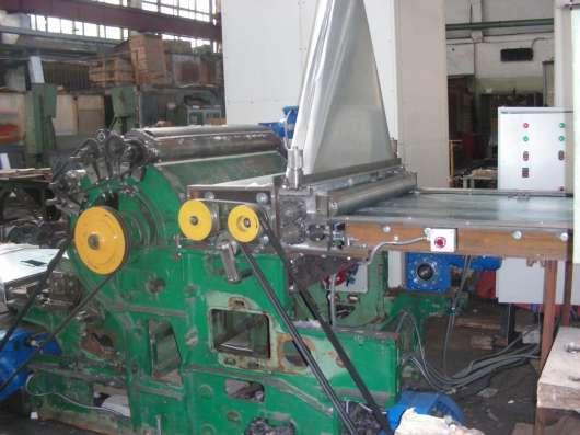 Термопечь продам, машина для разволокнения отходов, узлы в Иванове Фото 1