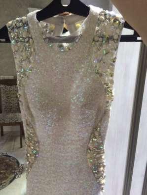 Срочно продаю выпускное платье в г. Астана Фото 2