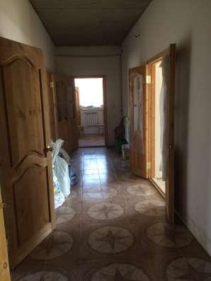 Продаю дом в пгт. Афипский Северский район Краснодарский кр