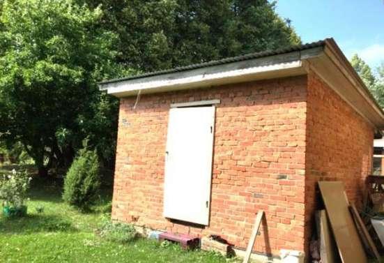 Продается: дом в д. Захарково в г. Чехов Фото 2