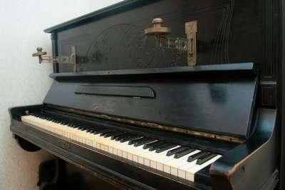 пианино в Сочи Фото 3