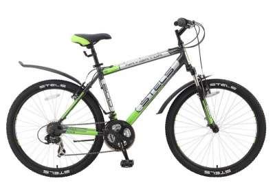 велосипед Stels Navigator 600 (2014)