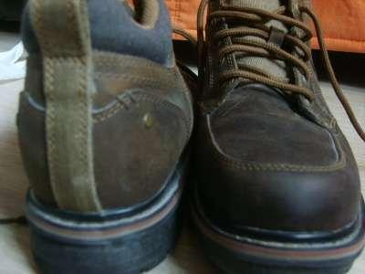 Ботинки мужские SKECHERS в Москве Фото 1