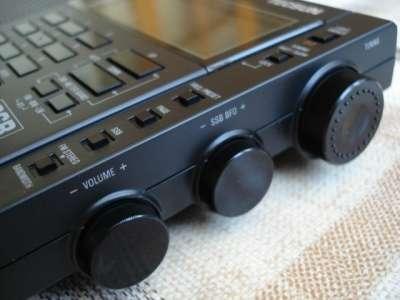 Радиоприемник Tecsun PL-600 в Екатеринбурге Фото 1