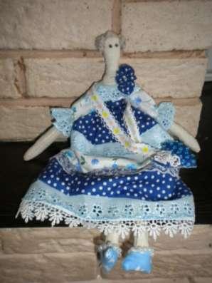 интерьерные куклы ручной работы в Чебоксарах Фото 4