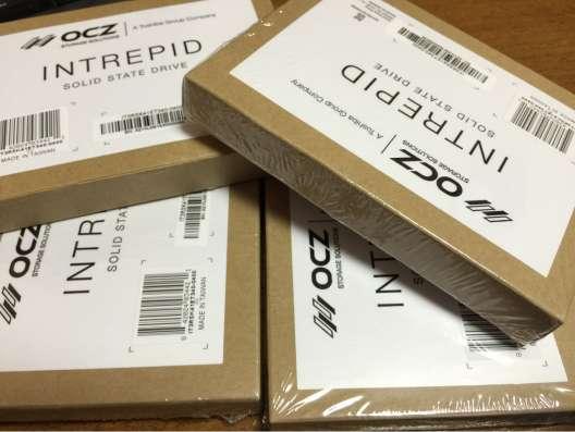 Продам серверные SSD диски в Москве Фото 5